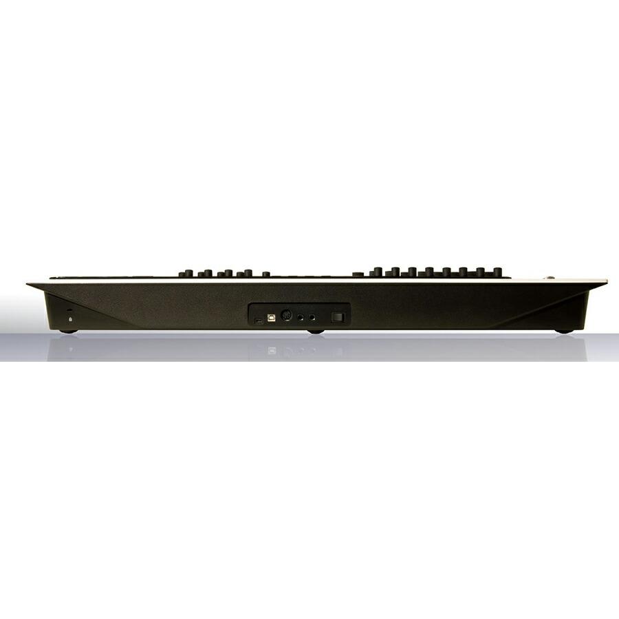 Nektar Technology PANORAMA P6 MIDIキーボードコントローラー 61鍵盤 【ネクターテクノロジー】 画像二