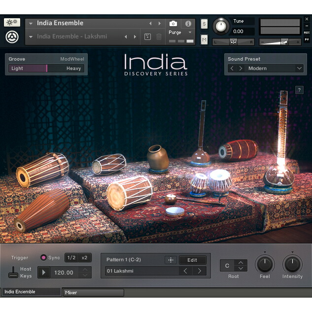 Native Instruments(NI) KOMPLETE 11 ULTIMATE UPG for SELECT アップグレード版 プラグイン音源バンドル 【ネイティブインストゥルメンツ UMD-K11 UL UPG for S】 【梅田ロフト店】 【国内正規品】 画像五