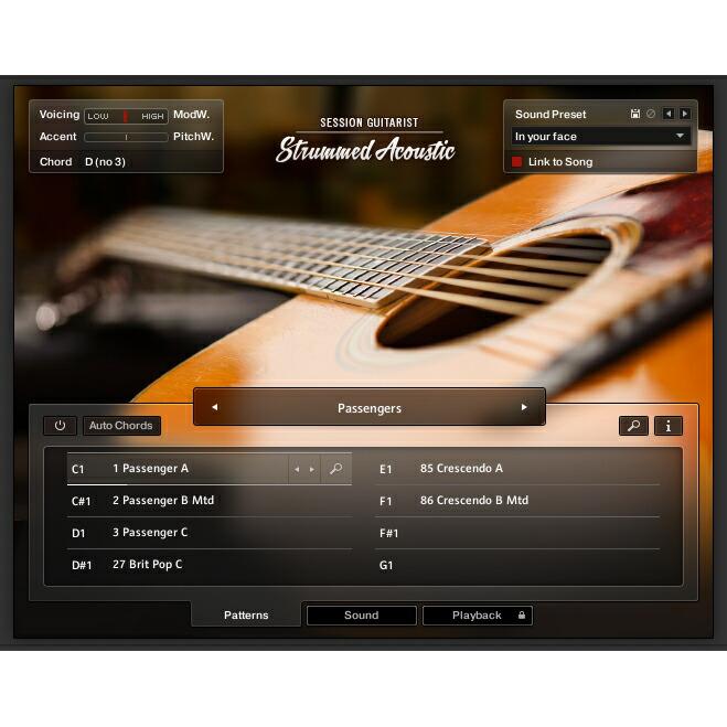 Native Instruments(NI) KOMPLETE 11 ULTIMATE UPG for SELECT アップグレード版 プラグイン音源バンドル 【ネイティブインストゥルメンツ UMD-K11 UL UPG for S】 【梅田ロフト店】 【国内正規品】 画像八