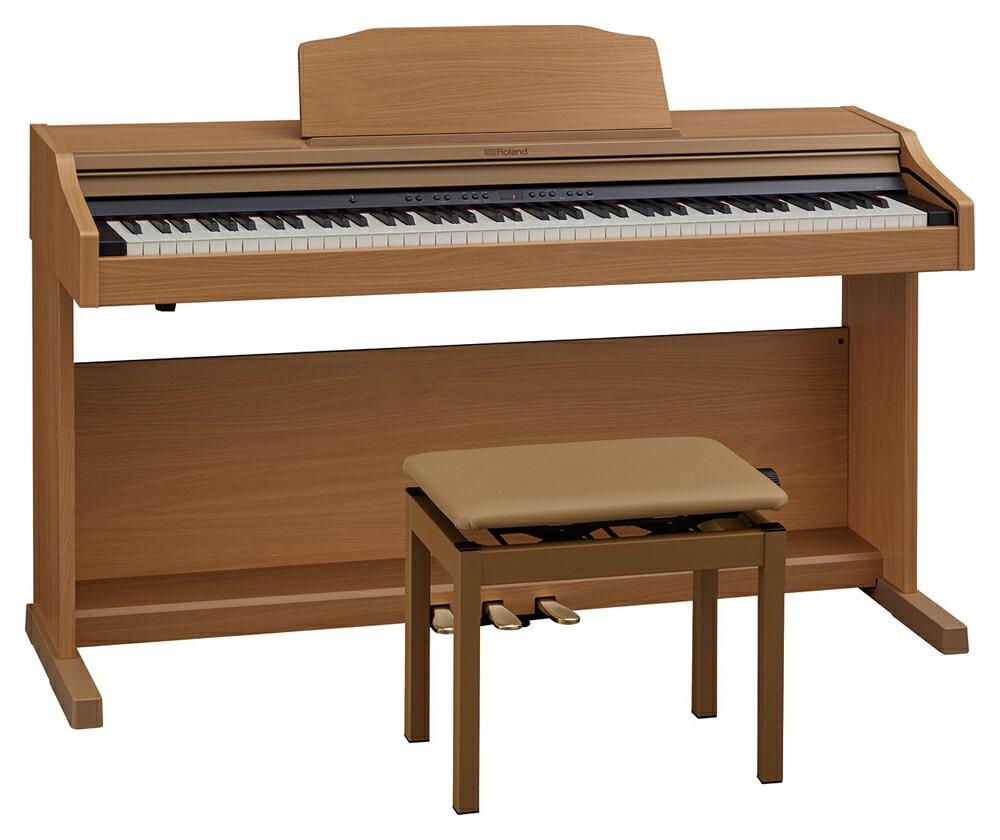 電子ピアノ本体