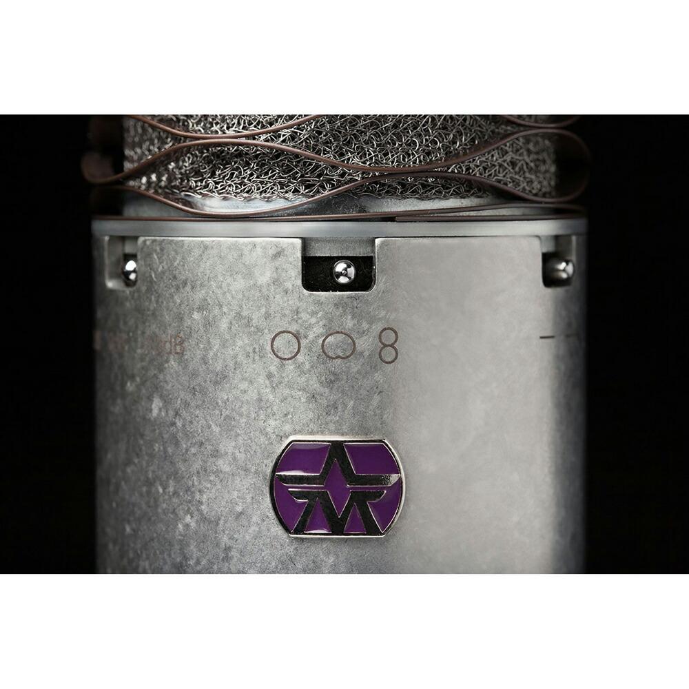 Aston Microphones Aston Spirit コンデンサーマイク 【アストンマイクロフォン AST-SPIRIT】 【梅田ロフト店】 画像一