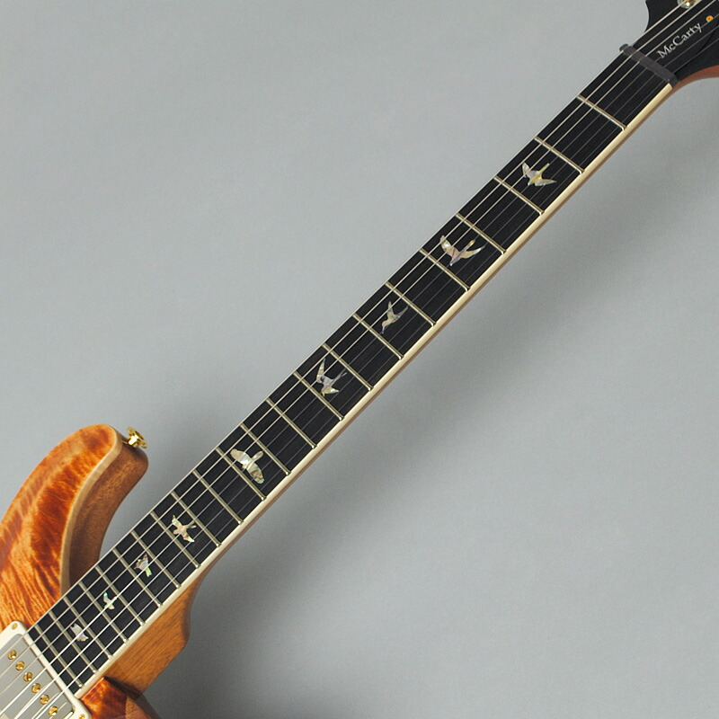 KID LIMITED McCARTY 指板画像