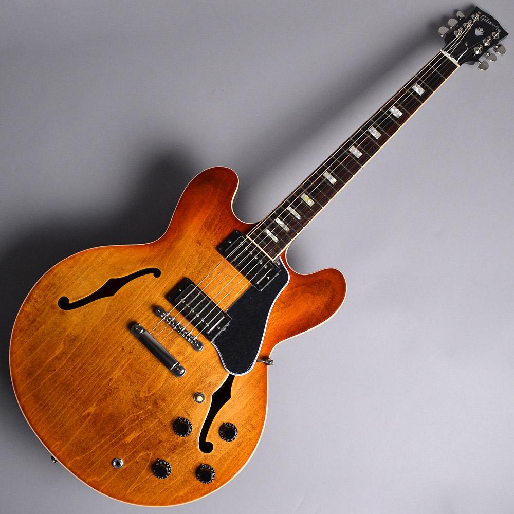 Gibson ギター ボディ全体画像
