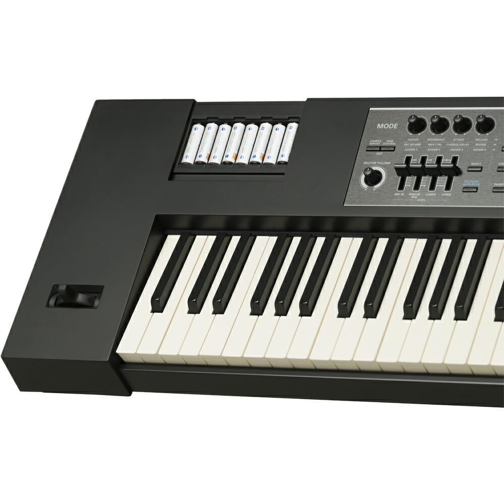 Roland JUNO-DS88 ���������� 88���� �١����å����å� (������� + ����ѡ��ڥ���) ��ԥ��å� �ڥ����� JUNODS88�� ������