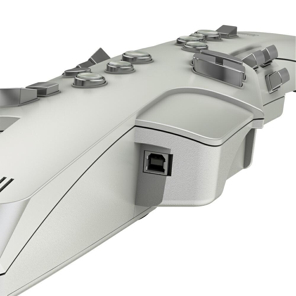 Roland Aerophone AE-10 サイレントセット (ウィンドシンセサイザー + ヘッドホン) 初心者セット 【ローランド AE10】 画像六