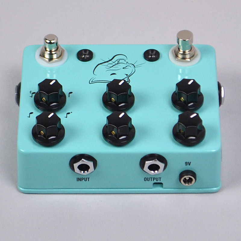 JHS Pedals Panther Cub V1.5詳細画像