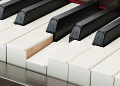 GH3X鍵盤