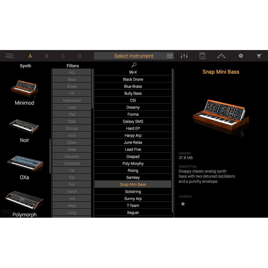 Syntronik USBメモリ版-1