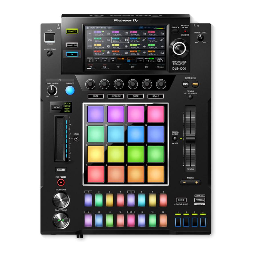 DJS-1000-1