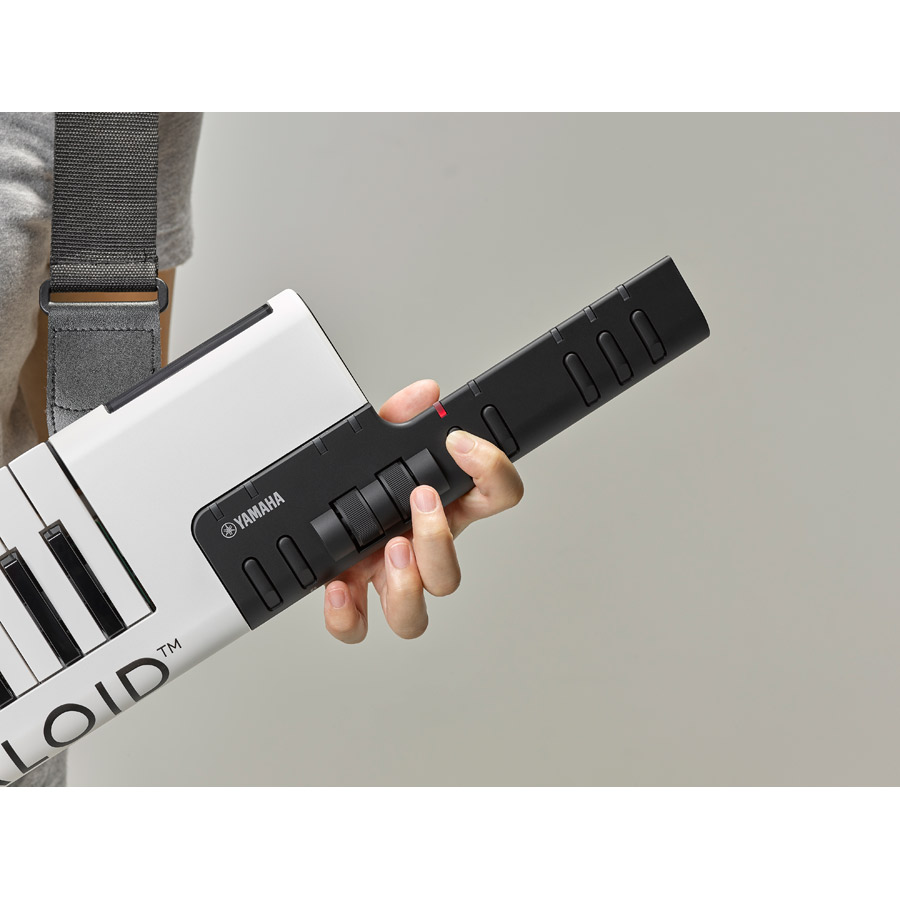 VKB-100 サイレントセット ( VOCALOIDKeyboard + ATH-S100 WH)-6