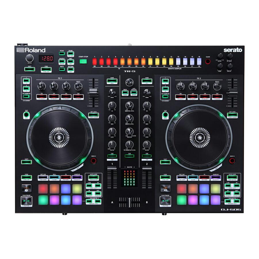 DJ-505-1