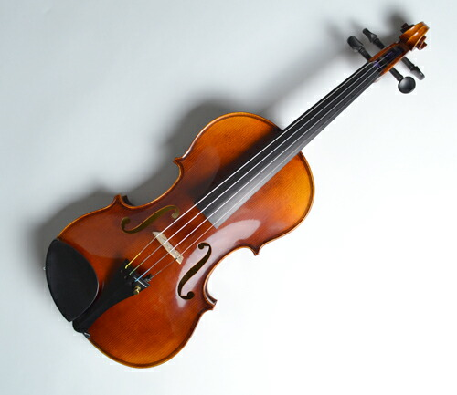 Meister IIバイオリン セット 4/4サイズ ケースカラー:ブラック 関連画像