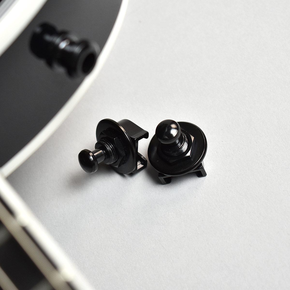 Les Paul Custom Cobla Burst Gloss Black M2M S/N:CS800476【現地選定品】 関連画像