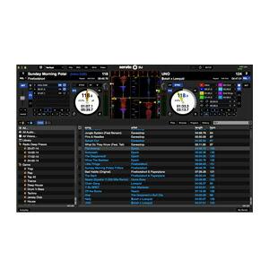 Serato Scratch Live SL4DJ オーディオインターフェイス [Serato DJ]付属 関連画像