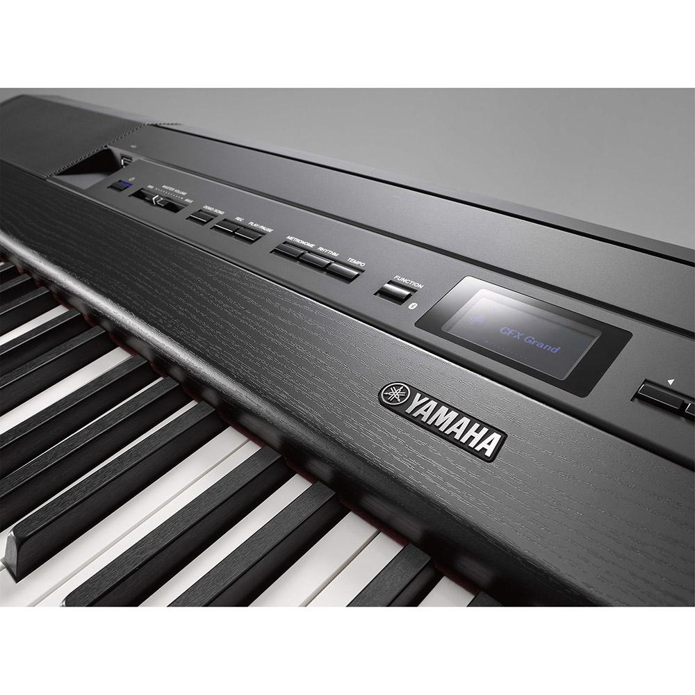 P-515 B Xスタンド・Xイス・ヘッドホンセット 電子ピアノ 88鍵盤(木製)  関連画像