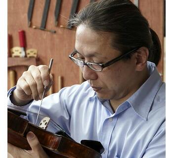 SVL80セット 4/4バイオリン 初心者セット 【マイスター茂木監修】 関連画像
