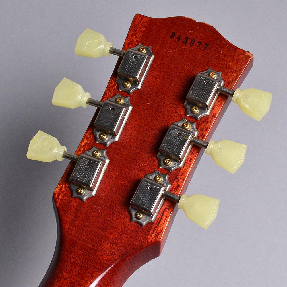 Gibson ギター ヘッド画像