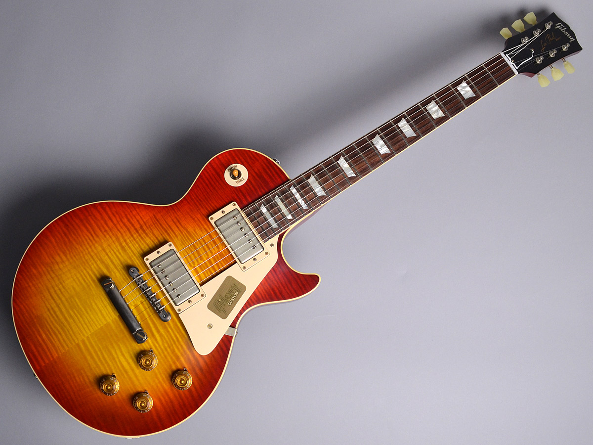 Gibson ギター画像