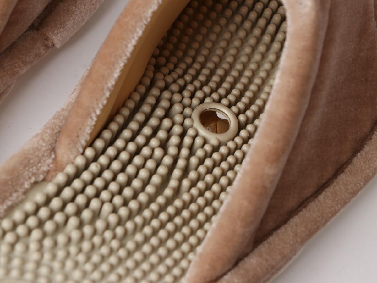 室内履パイル 磁気付 サンダル Oak(オーク)