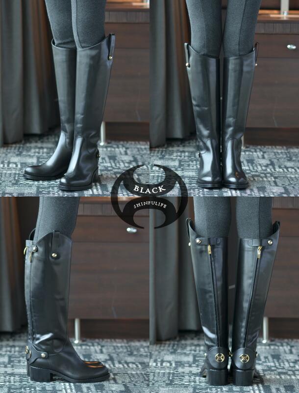 「非の打ちどころのないレザー」と称賛された、イタリアブランド「Capezzani」カペッツアーニ レザー ジョッキーブーツ/乗馬ブーツ/ロングブーツ/バックファスナー/本革/ローヒール/美脚/黒/ブラック/キャメル/インポート/ブランド/レディース/靴/ カラーバリエーション 黒/ブラック