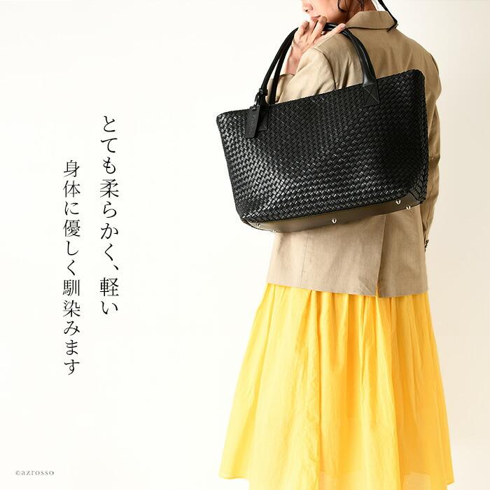 素材のクオリティはもちろん、バッグ製作の技術やデザインセンスにおいても有名ブランドに引け劣らないPERGOLESI(ペルゴレージ)。巷の「メイド・イン・イタリー」の中には、実は最終仕上げだけをイタリア国内で行っただけの商品も多いのをご存知ですか?PERGOLESI(ペルゴレージ)のバッグは、レザーの加工から縫製、最終仕上げまで、バッグ制作の全ての工程をイタリア国内で職人の手作業により行っている「100%メイド・イン・イタリー」。厳しい検査の結果承認を受けたことを証明するタグ付きで、熟練のバッグ職人によるハンドメイド技術の優れた品質を保証します。
