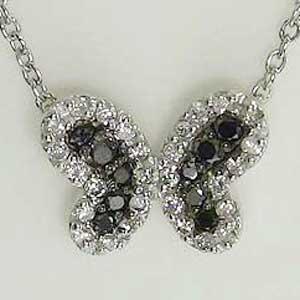 ダイヤモンド・ブラックダイヤモンド