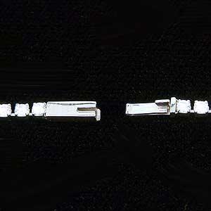 ダイヤモンド ネックレス PT900 プラチナ 10ct
