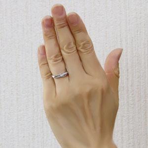 ダイヤモンドリング エンゲージリング  プラチナ ダイヤモンド 婚約指輪 ダイヤリング 天然石