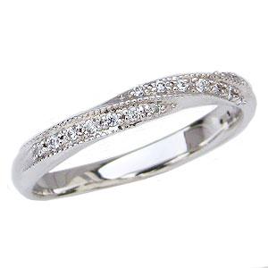 ダイヤモンドリング ダイヤモンド指輪 プラチナ PT900 ダイヤモンド 0.10ct