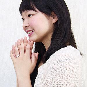ダイヤモンドリング 婚約指輪 プラチナ エンゲージリング  指輪 ダイヤモンド