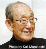 渡辺 力氏(Photo by Koji Murakoshi