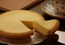 チーズケーキ画像・1