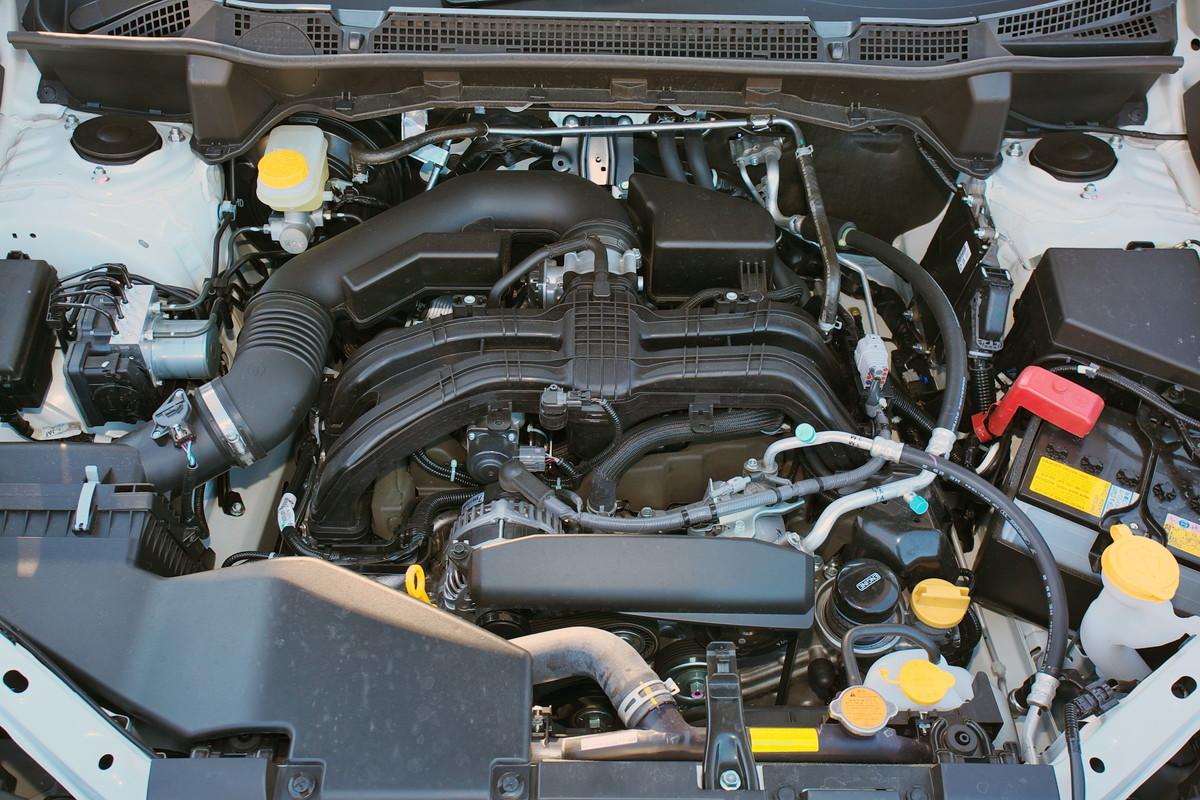 【人気車種試乗&ライバルチェック スバル フォレスター】X-BREAK 2.5L、Advance  2.0L