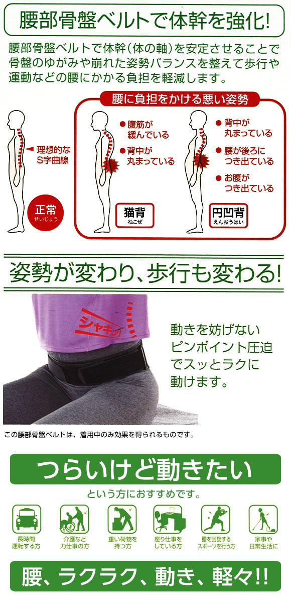 (ミズノ)MIZUNO 腰部骨盤ベルト 男女兼用