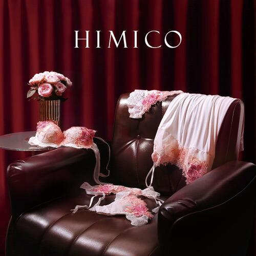 ヒミコ ブランドページ