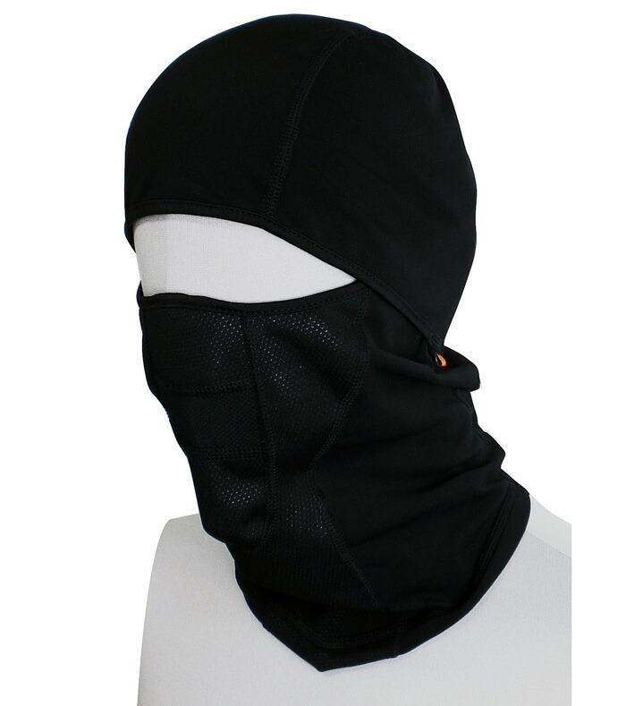 防風フェイスマスク バラクラバ
