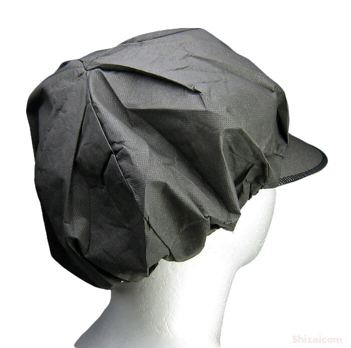 EL-700BK エレクトネット帽 ブラック
