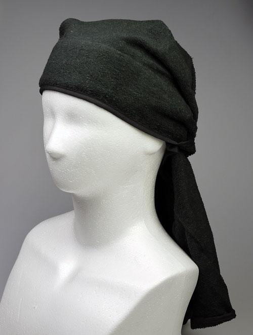 4300 綿タオルの頭カバー