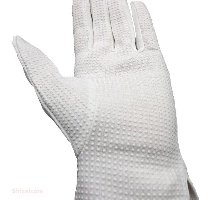 おたふく手袋 526 セームノンスリップ