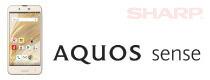 AQUOS sense ケース
