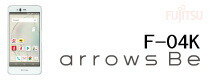 arrows Be f-04k