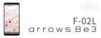 arrowsbe3 f-02l ガラスフィルム