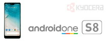 Android One S8