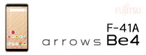 arrows rx ガラスフィルム