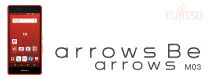 arrows Be ケース