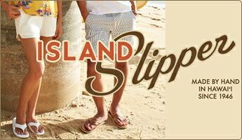 アイランドスリッパ island