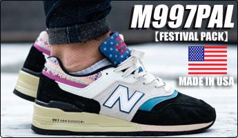 ニューバランス m997pal