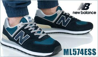 ニューバランス ml574ess