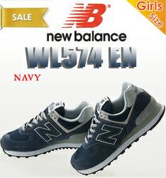 ニューバランス wl574en