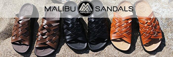 MALIBU SANDALS(マリブサンダル)